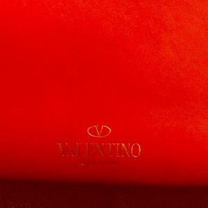 Stunning Red Valentino Power Bag
